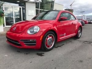 2018 Volkswagen Beetle Demo 2.0T Coast Automatique Demo