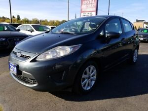 2011 Ford Fiesta SE LOCAL TRADE !! CLEAN CAR-PROOF (ACCIDENT...