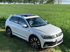 VW Tiguan 2 (AD) 2.0 BiTDI 4MOTION Test