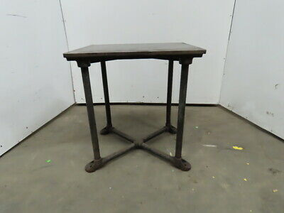 1 Thick Cast Iron Top 24x30-34x32-34 Welding Table Work Bench