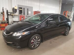 2015 Honda Civic Sedan EX TOIT OUVRANT WELL EQUIPED!!