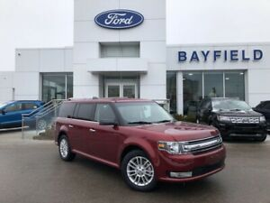 2019 Ford Flex SEL AWD|BLUETOOTH|REMOTE KEYLESS ENTRY|FOG LAMPS