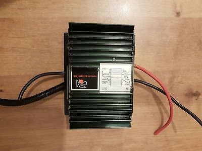 12 volt to 24 volt DC to DC Converter 20 AMP ,  MILITARY VC12241C20AZ