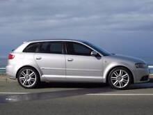 2008 Audi A3 Hatchback Leichhardt Leichhardt Area Preview