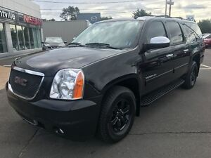 2011 GMC Yukon XL SLT W/1SD
