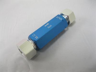 Disc Brake 2 Pound Residual Valve Under Floor Brake Fluid Pressure Check 2lb