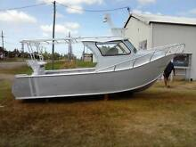 Reef Boat for Sale Ingham Hinchinbrook Area Preview