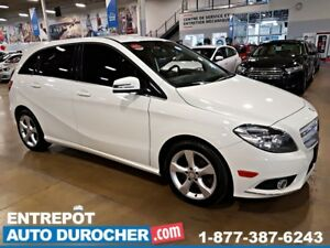 2013 Mercedes-Benz B-Class B 250 Sports Automatique - AIR CLIMAT
