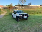 2008 Toyota LandCruiser Prado Manual 4WD Turbo Diesel (Warranty) Archerfield Brisbane South West Preview