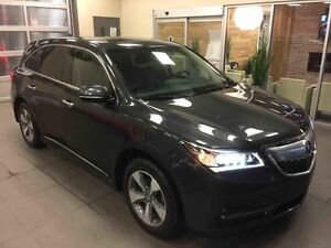 2014 Acura MDX 3.5L V6 SH-AWD *** ONLY 137$ / WEEK ALL INCLUDED