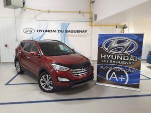 2014 Hyundai SANTA FE SPORT SE AWD
