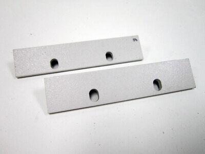 Set Hp 5.25 3u Rack Mount Matte Lighter Grey Agilent Test Equipment