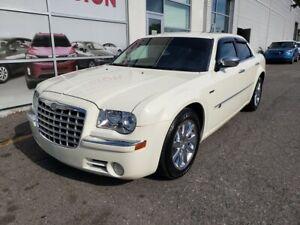 2008 Chrysler 300 C V8 HEMI HEMI ENGINE