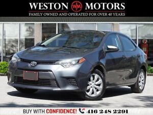 2016 Toyota Corolla LE* REVERSE CAMERA* PRICED TO SELL!