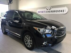 2015 Infiniti QX60 AWD+ ATTACHE REMORQUE+CAMERA DE RECUL LEASE R
