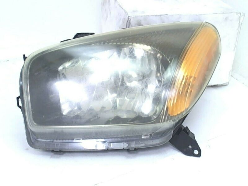 01-03 Toyota RAV4 Sports Package Left Hand Drivers Side Headlight Lamp Assembly