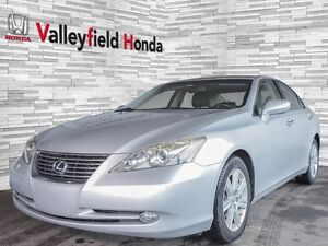 2008 Lexus ES 350 CUIR TOIT, LUXE ABORDABLE !