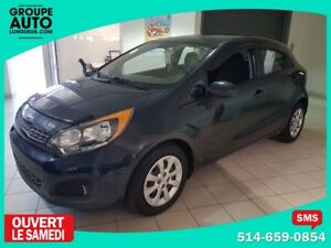 2013 Kia Rio5 LX * AUTOMATIQUE * A/C * BLUETOOTH