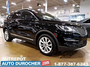 2016 Lincoln MKC SELECT - 4X4 - TOIT PANO - NAVIGATION - CUIR