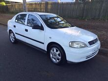 QUICK SALE 2000 HOLDEN ASTRA AUTO Taringa Brisbane South West Preview
