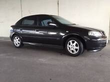 2001 Holden Astra Hatchback Bundoora Banyule Area Preview