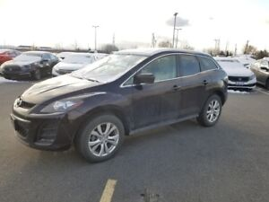 2011 Mazda CX-7 GT AWD - ROOF, HEATED LEATHER SEATS