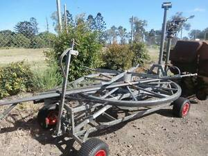 FARM EQUIPMENT - ALL MUST CLEAR! Gin Gin Bundaberg Surrounds Preview