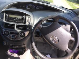 Toyota Tarago Wagon Bundamba Ipswich City Preview