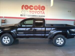 2008 Toyota Tacoma * TRD * AIR CLIMATISÉE * 4X4 * PHARE A BRUME