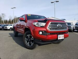 2017 Toyota Tacoma TRD Low Mileage, Great Price