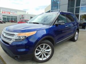 2014 Ford Explorer 32600KM AWD TOIT PANORAMIQUE 7 PASSAGERS