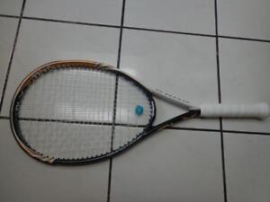 Wilson BLX Tempest 4 FOUR 110 head 4 3/8 grip Tennis Racquet