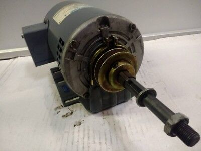 Marathon 12 Hp Single Phase Motor X602