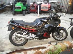 2006 kawasaki nija 250 cc Collie Collie Area Preview