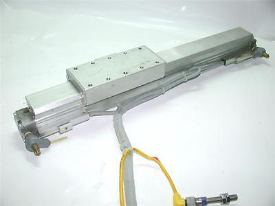 Hoerbiger Origa Pneumatic Rodless Cylinder 25-202050x12-b-m