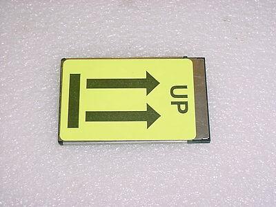 Konami Game Arcade System 573 compatible 32mb Blank Flash Memory card