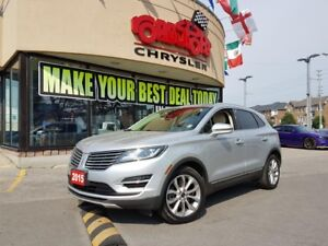 2015 Lincoln MKC BASE 2.0 AWD FOG LIGHTS NAV REAR CAM TAN INTERI