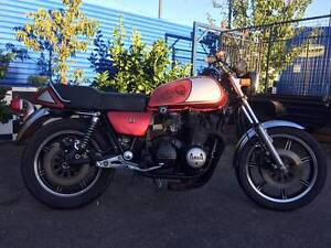 YAMAHA XS******1980 WRECK OR RESTORE St Agnes Tea Tree Gully Area Preview