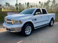 RAM1500 Diesel Laramie Longhorn - Stunning truck and SIMILAR REQUIRED