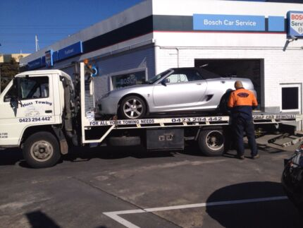 Cheap prices towing Gladstone Park Hume Area Preview