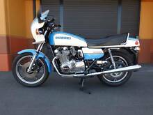 1979 Suzuki GS1000SN Immaculate Condition GS1000S Mandurah Mandurah Area Preview