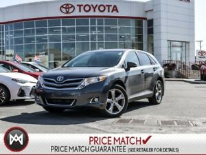 2014 Toyota Venza LE AWD V6, POWER SEAT, BLUETOOTH HARD TO BEAT