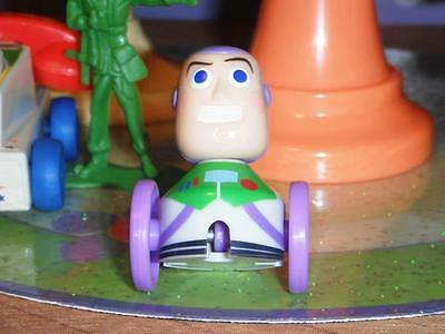 Baby Buzz Lightyear (Disney Pixar Rement Toy Story 3 Buzz Light Year Baby Push Toy fits Dollhouse)