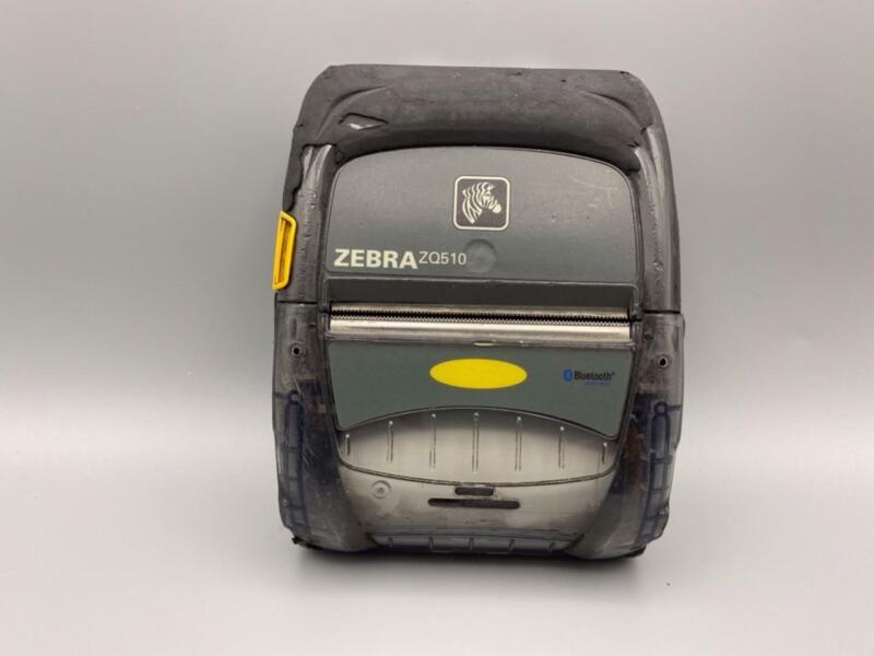 ZEBRA ZQ510 BLUETOOTH MOBILE THERMAL PRINTER