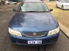 Holden VY Commdore Maddington Gosnells Area Preview