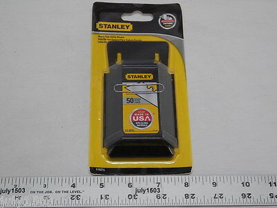 Stanley Hand Tools 11-921L 50-Pack 1992 Heavy-Duty Utility B