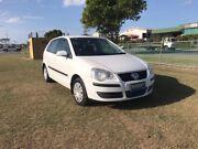 2006 Volkswagen POLO Manual Turbo Diesel (1Year Free Warranty) Archerfield Brisbane South West Preview