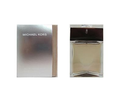 MICHAEL KORS 3.4 Oz Eau de Parfum Spray for Women (Damaged, Leaks When (Michael Kors Eau De Parfum Spray 3-4 Oz)