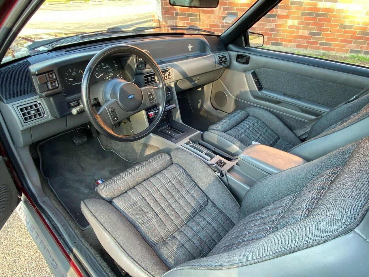 1989 Mustang Gt For Sale Ebay