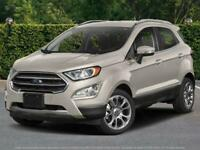 2019 Ford EcoSport SE 4WD|NAVIGATION|REMOTE KEYLESS ENTRY|ACT... Barrie Ontario Preview